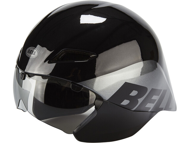 Bell Javelin Aero Fietshelm, black/grey